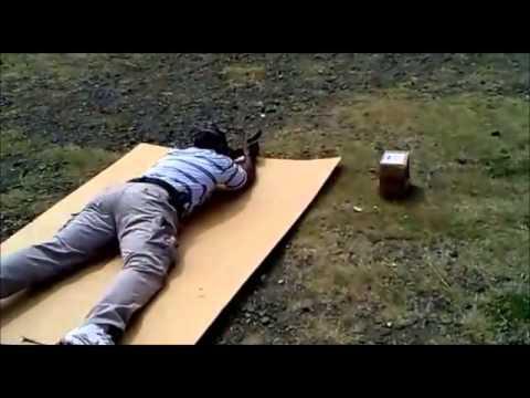 Saint Lucia Shooting Association video