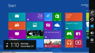 Windows 8 Tips and Tricks #4: Gestures