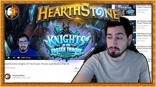 Warshack Reviews Warshack Reviews: Knights Of The Frozen Throne (Part 4)