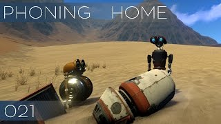 Phoning Home [021] [Auf zum Portal] [Let's Play Gameplay Deutsch German] thumbnail