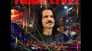 Yanni Live The Concert Event 2006     Part- 02