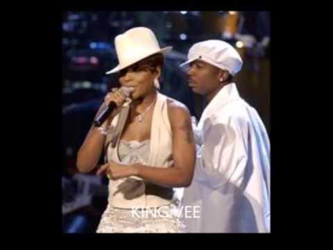 Mary J Blige & Ja Rule -  Rainy Days