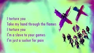Sucker For Pain Lyrics Imagine Dragons Lil Wayne Wiz Khalifa