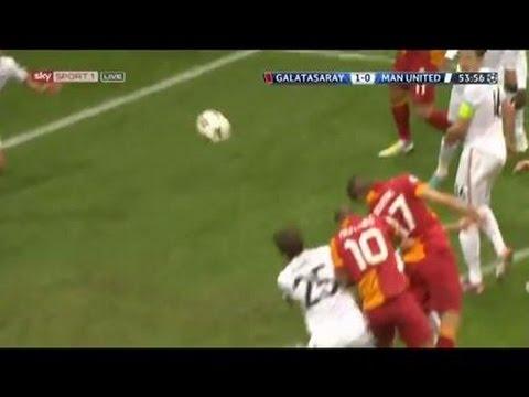 Manchester United Vs Galatasaray Live Stream 30.07.2016