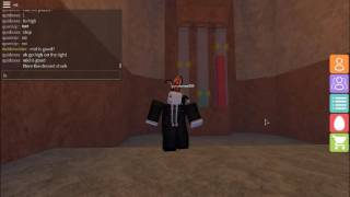 ROBLOX How to get Eggdress of the Chief (Roblox Egg hunt 2017)