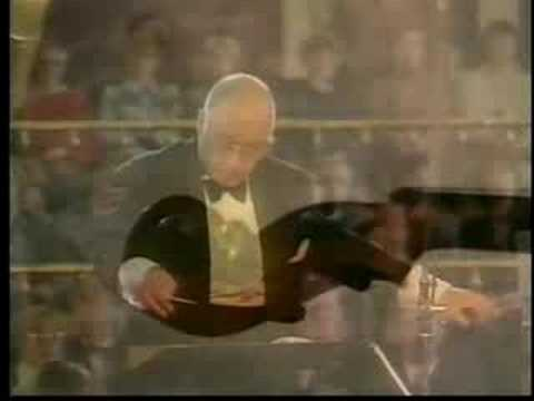 MAHLER ADAGIETTO FIFTH SYMPHONY PERFORMED AT A CON...