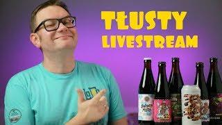 Tłusty Livestream - Na żywo
