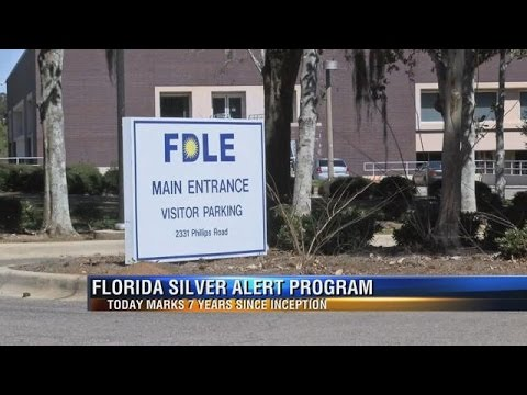 Florida's Silver Alert Program Has Led to 110 Recoveries Since its 2008 Inception
