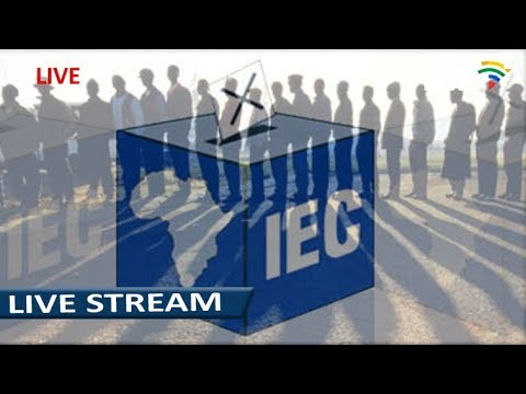 IEC appears before Parliament
