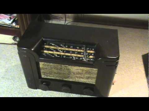 radios antiguos venta