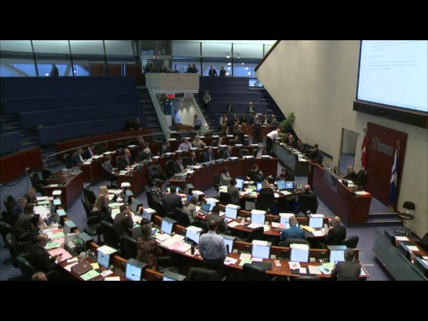 City Council - March 26, 2018 - Part 2 of 3