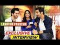 Lashtam Pashtam | EXCLUSIVE INTERVIEW | Ishita Dutta, Vibhav Roy, Samar Vermani