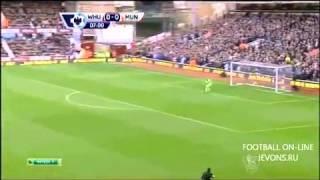Super goal Rooney