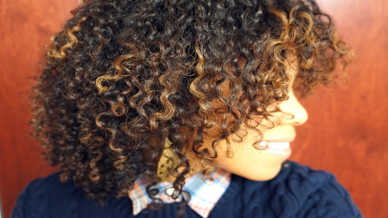 Deva Chan Pintura Highlights The Way For Curly Girls