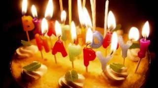 عبد المجيد عبدالله - عيد ميلادك