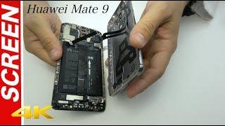 Huawei Mate 9 Screen Replacement