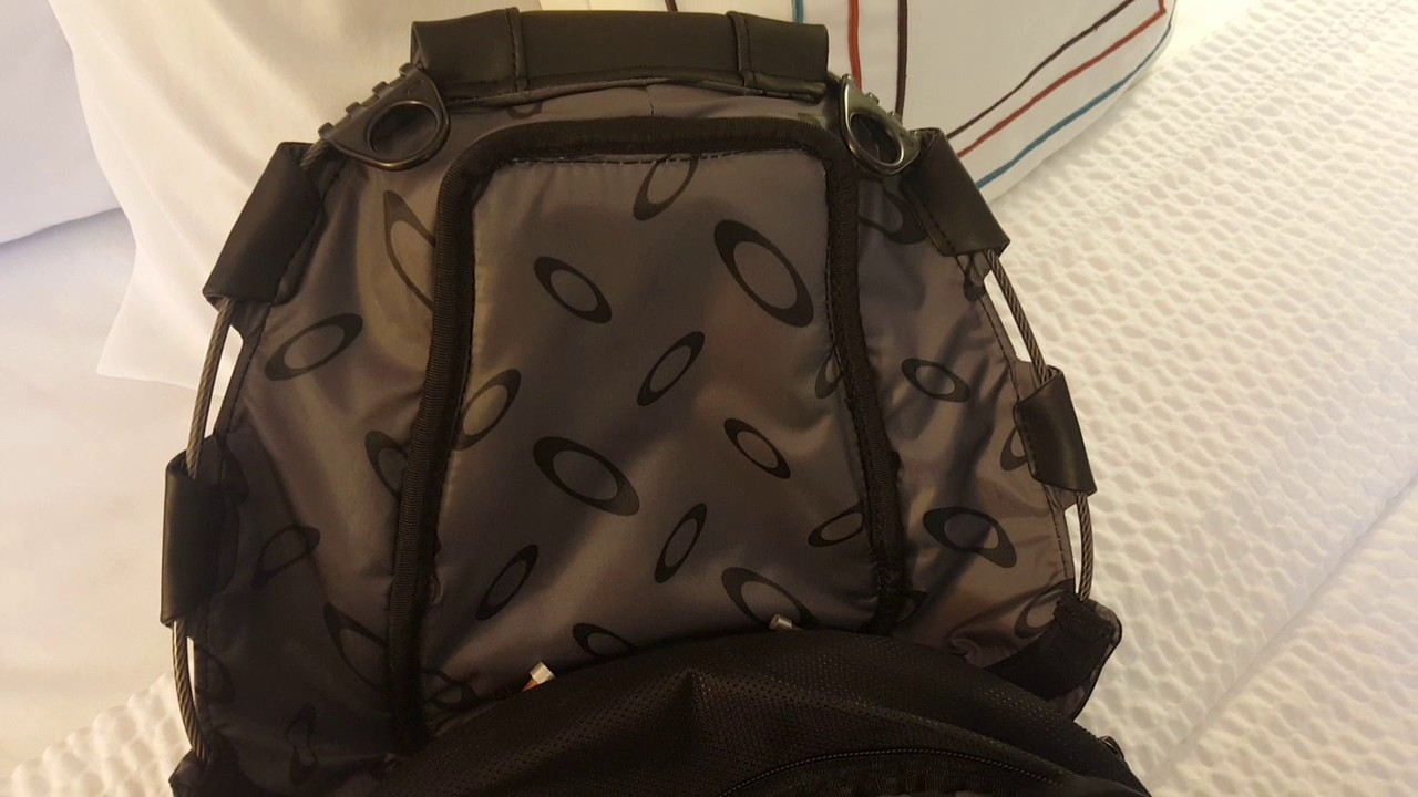 oakley kitchen sink backpack review. beautiful ideas. Home Design Ideas