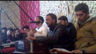 kashmiri wedding party song by altaf hussain along with new singer