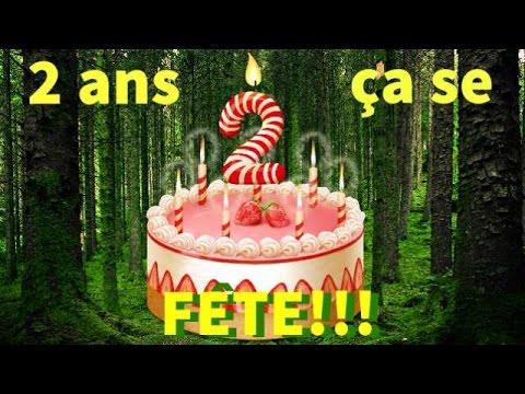 Les Sentiers du Réel fête ses 2 ans!!!