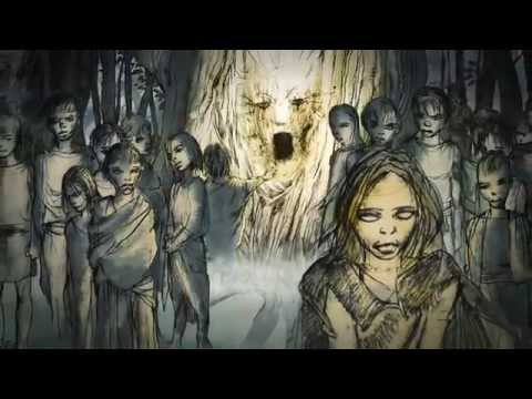 Game of Thrones History of Westeros- Warg Explanation