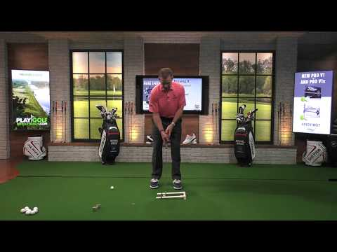 How to Quickly Improve Your Putting with Michael Breed  Season 2 | Week 3