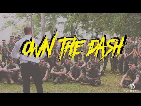 OWN THE DASH By DAKOTA MEYER