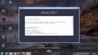 Como solucionar error bad video card drivers (minecraft)