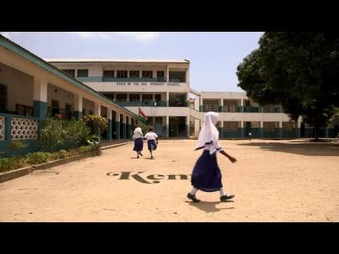 Three Films on Girl's Education and Technology in Africa