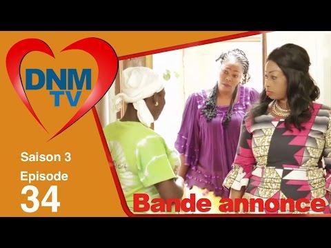 Dinama Nekh saison 3 épisode 34 : La bande annonce