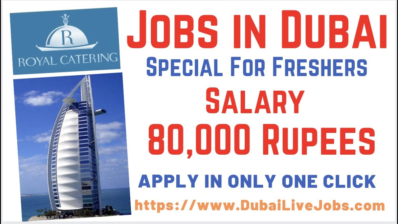 Royal Catering Careers 2021 Open Now, Hiring Many Candidates    Apply in One Click From Your Home