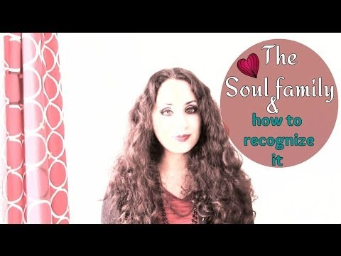 ❀ How to recognize your SOUL FAMILY ❀