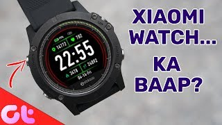 CHEAPEST Smartwatch with Heart Rate: Better Than Xiaomi?