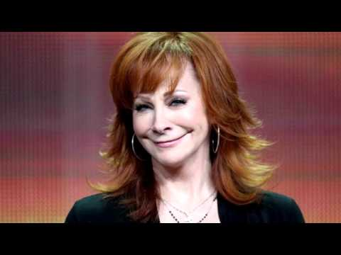 Reba McEntire Cowgirls Don't Cry