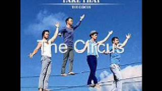 Take That- The Circus