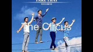 Take That- The Circus