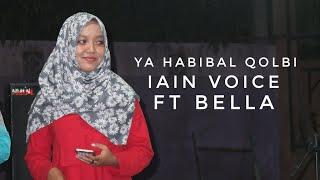 Tidak mau Kalah dgn Nisa Sabyan IAIN Voice Ya Habibal Qolbi