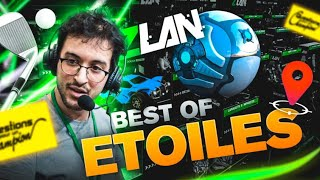 BEST OF ETOILES #15 : NUIT DE LA CULTURE, ZLAN et GAMING