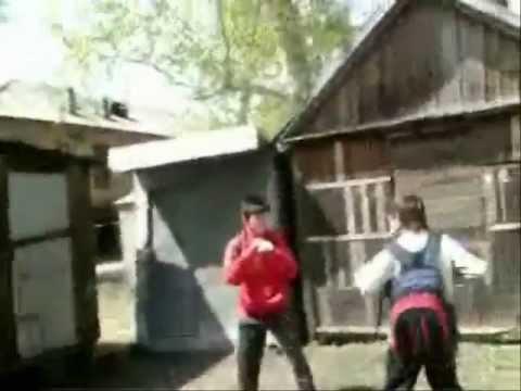 Русский пацан 2