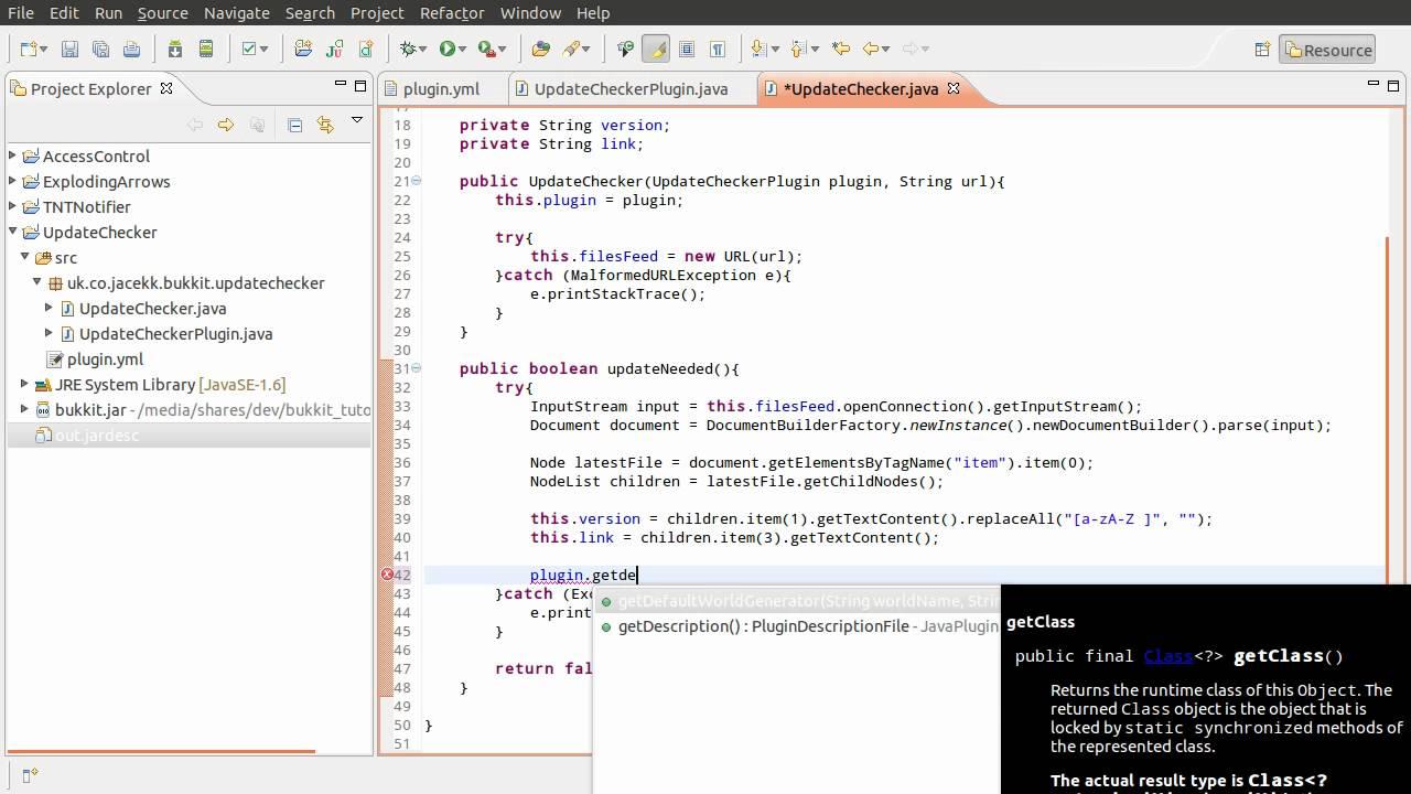 Download Java Platform 6 Update 33 for Windows