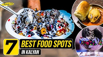 7 Best Food Spots in Kalyan | Things2do | Top 7 Episode 23 | Indian Street Food