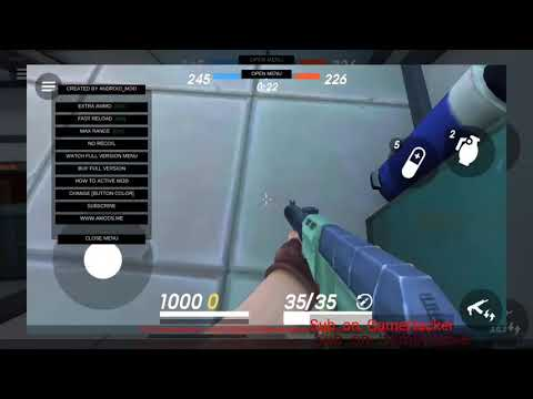 {MOD MENU}Gun OF Bumm 2018 link in des..