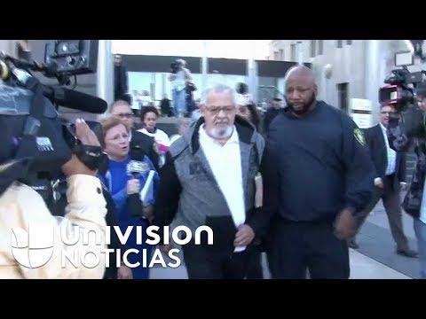 Se presenta en corte de Chicago el detective retirado sospechoso de llevar inocentes a prisión