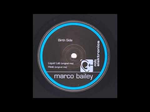 Marco Bailey - Liquid Lab (Original Mix)