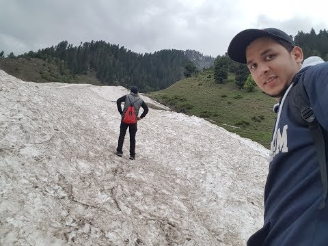Vlog# Tour 2K17:: Beauty of Naran