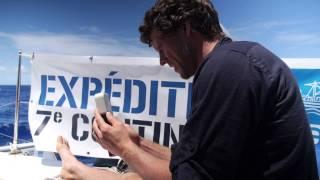 Documentaire sur l'Expédition 7e Continent de mai 2014