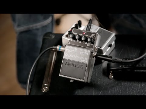 MusicRadar Basics: reverb guitar effects pedals explained
