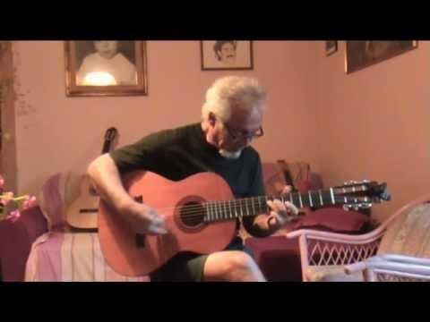 Cantu alla Corsicana - Marcello Ledda