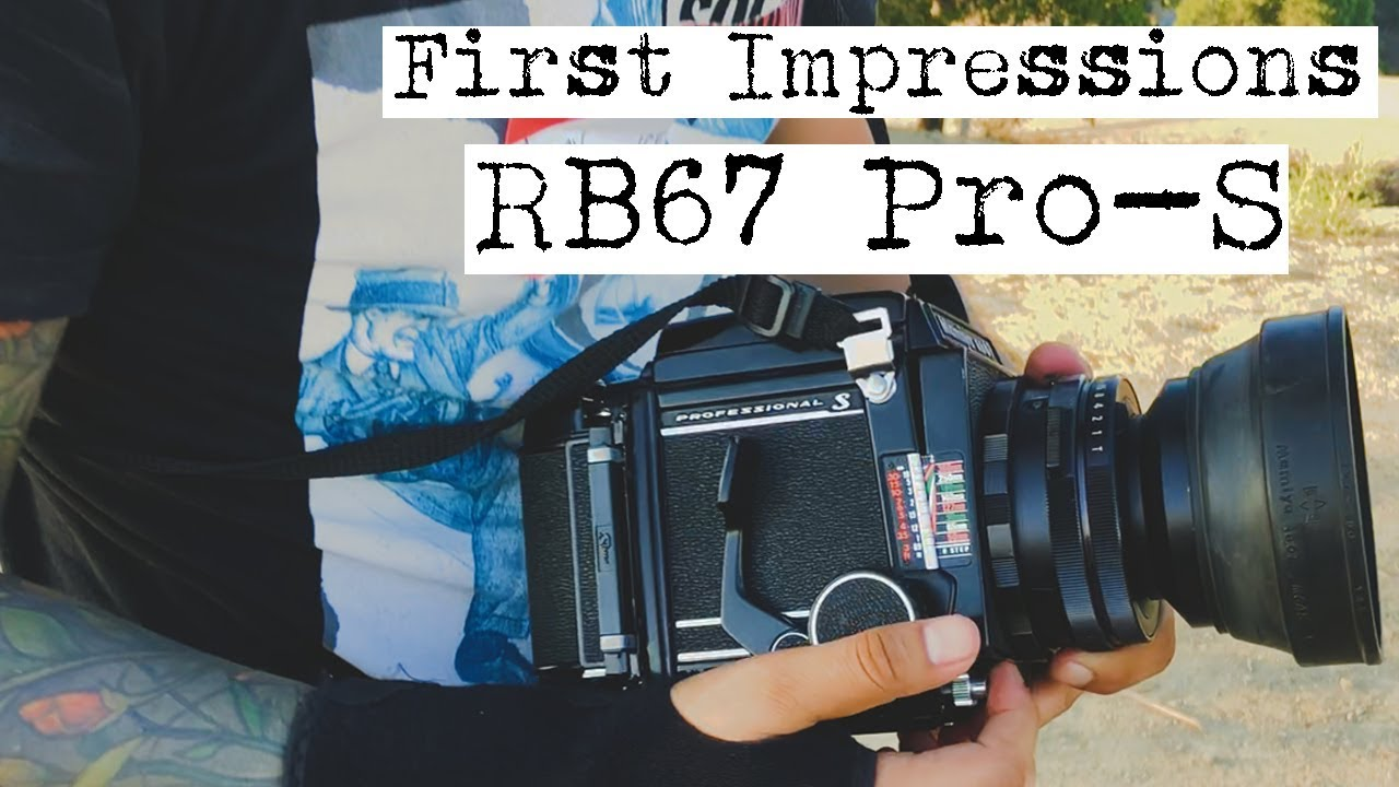 First Impressions: Shooting the Mamiya RB67 Pro-S Handheld @ Portrait Games  + Game of Tones