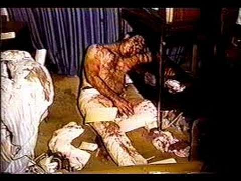 The wonderland murders the full program uk tv