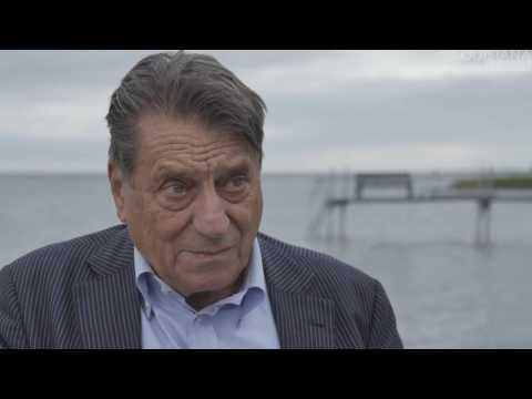 Claudio Magris Interview: Europe and the Open Sea